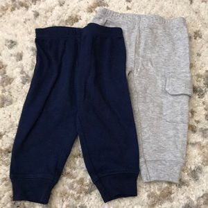 4/$20 Just for you by Carter's 6M Pants